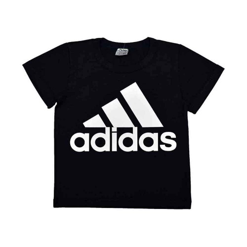 Футболка Adidas 1.5 года 86см Синий 763